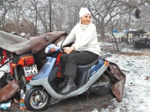 Галина Ляшок
