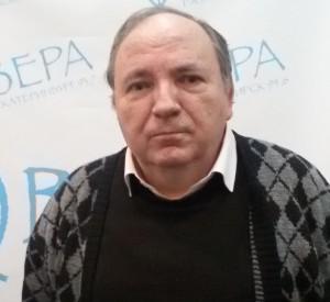 Светлый вечер с Николаем Лисовым (эфир от 19.01.2015)