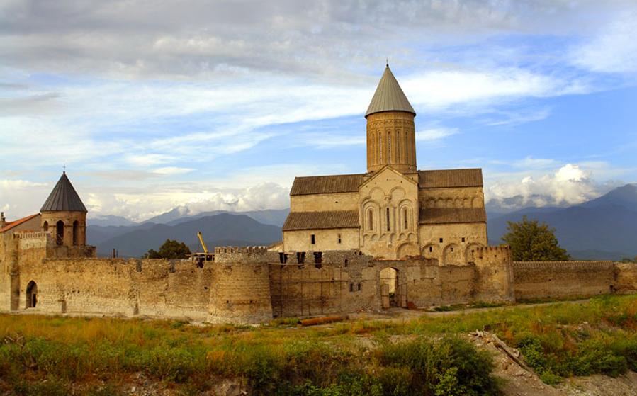 Алаверди монастырь