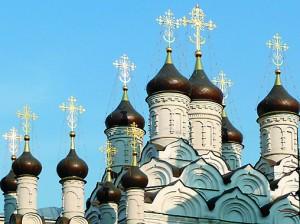 Храм Знамения Пресвятой Богородицы за Петровскими воротами