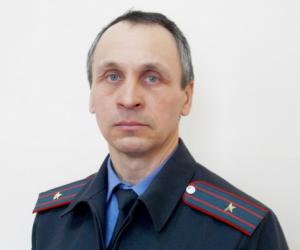 Сергей Лузин