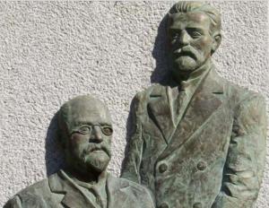 Братья Могилевцевы