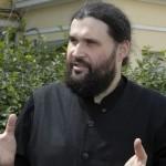 о. Гергий Ореханов