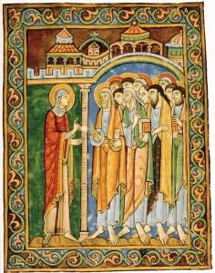 На струнах Псалтири. Псалом 18
