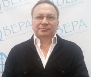 Светлый вечер с Игорем Угольниковым (эфир от 27.01.2015)