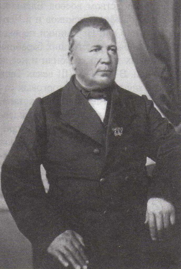 Яков Андреевич Немчинов