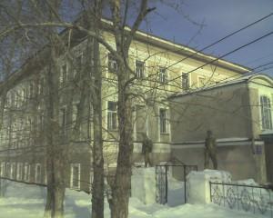 Нерпин Иван Федорович.