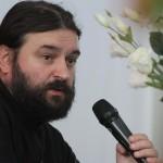 о. Андрей Ткачев