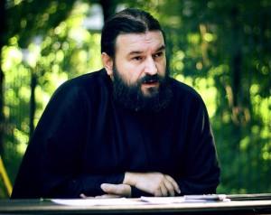 Светлый вечер с протоиереем Андреем Ткачевым (эфир от 18.01.2015)