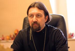 о. Максим Козлов