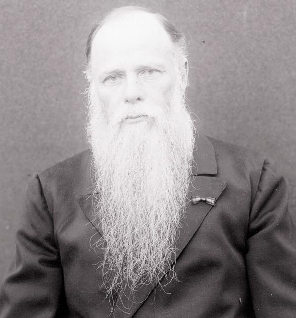 Юдин Геннадий Васильевич