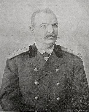 Александр Семенович Брянчанинов – губернатор Самары