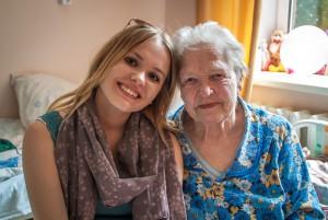 Фонд «Старость в радость»