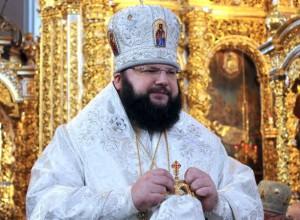Светлый вечер с епископом Смоленским и Вяземским Исидором (эф.14.02.15)