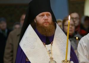 Светлый вечер с епископом Воскресенским Саввой (эфир от 11.02.2015)