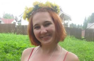 Реабилитация для Анны Ладохиной