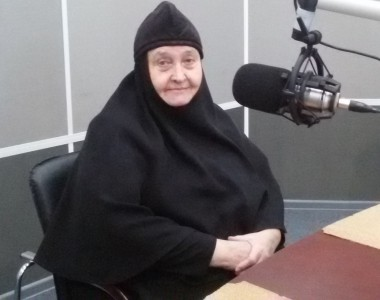 «Духовные смыслы вкиноискусстве». Светлый вечер смонахиней Софией (Ищенко) (23.03.2018)