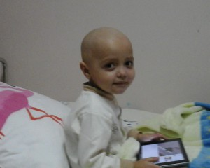 Химиотерапия для Юсуфа