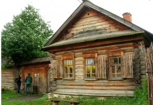 Дом,_где_останавливался_Илья_Репин_Тольятти