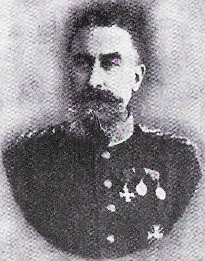 Последний самарский губернатор Лев Львович Голицын
