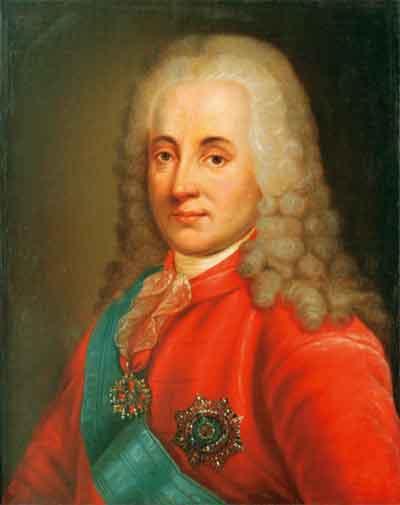 Голицын Дмитрий Михайлович