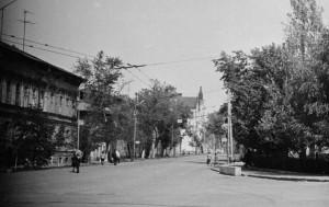 Хлебная площадь – старейшая в Самаре