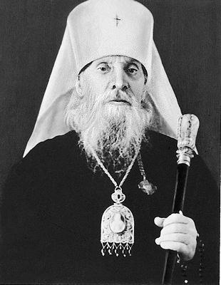 Митрополит Мануил (Лемешевский)