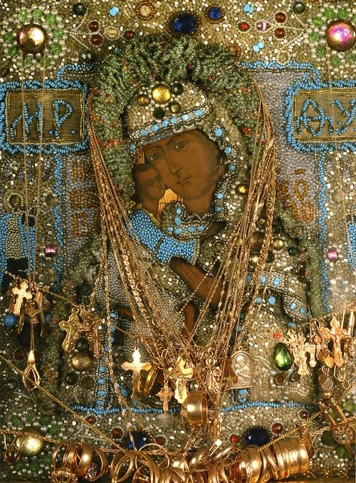 Сызрань. Феодоровская икона Божией Матери