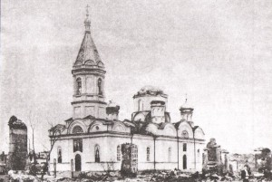 Сызрань. Сретенский женский монастырь