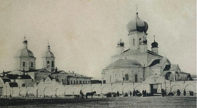 Сызрань._Вознесенский_монастырь