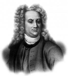 Василий Татищев – основатель города Тольятти