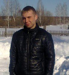 Реабилитация для Евгения Митрохина