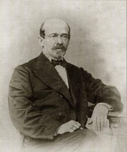 Николай Путилов
