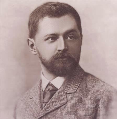 Иннокентий Михайлович Сибиряков
