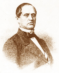 Алексей Федорович Головинский