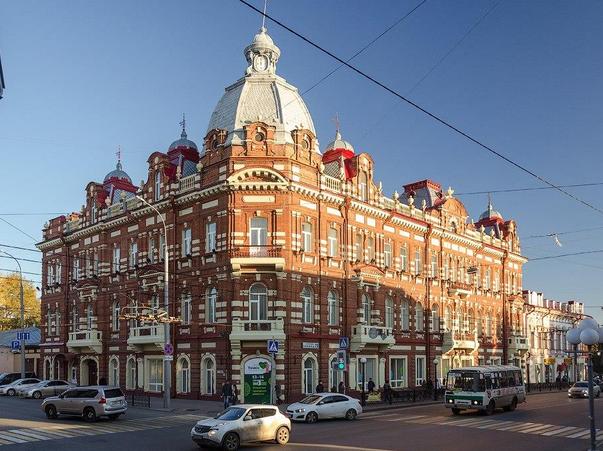 Торговый дом Евграф Кухтерин и сыновья