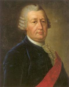 Фёдор Иванович Соймонов