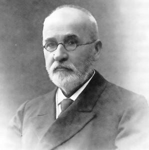 Георгий Александрович Новосильцев