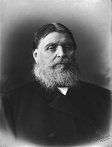 Николай Бугров