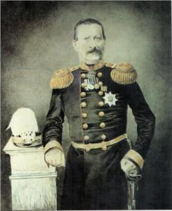 Замятнин Павел Николаевич