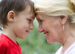 Конкурс творческих работ о бабушках и дедушках