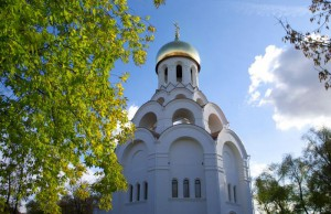 Общественное движение «Русь православная»