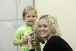Волонтерская помощь отделениям нефрологии и гинекологии РДКБ