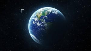 Тайны Библии: земля круглая.