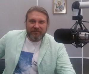 Светлыйвечер с Егором Пазенко (эфир от 16.06.2015)