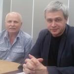 Зайцев Сергей, Раужин Николай 1