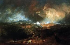 Тайны Библии: Тьма египетская.
