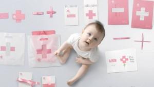 Программа помощи сиротам «Дети в больнице»