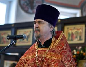 Светлый вечер с протоиереем Владимиром Вигилянским (эф. 14.06.2015)