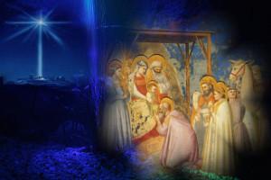 Тайны Библии: Вифлеемская звезда.